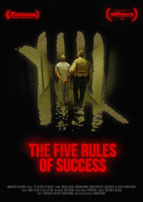 The Five Rules of Success